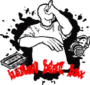 Beat box clipart clip transparent stock Perkenalan BeatBox | SevenSix BeatBox Family clip transparent stock