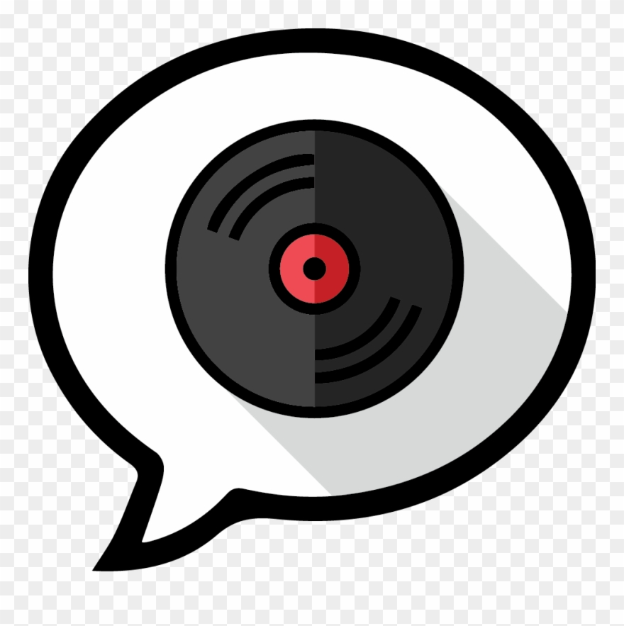 Beat box clipart vector library download Hi-hats And Cymbals - Am A Human Beatbox Logo Clipart (#1843080 ... vector library download