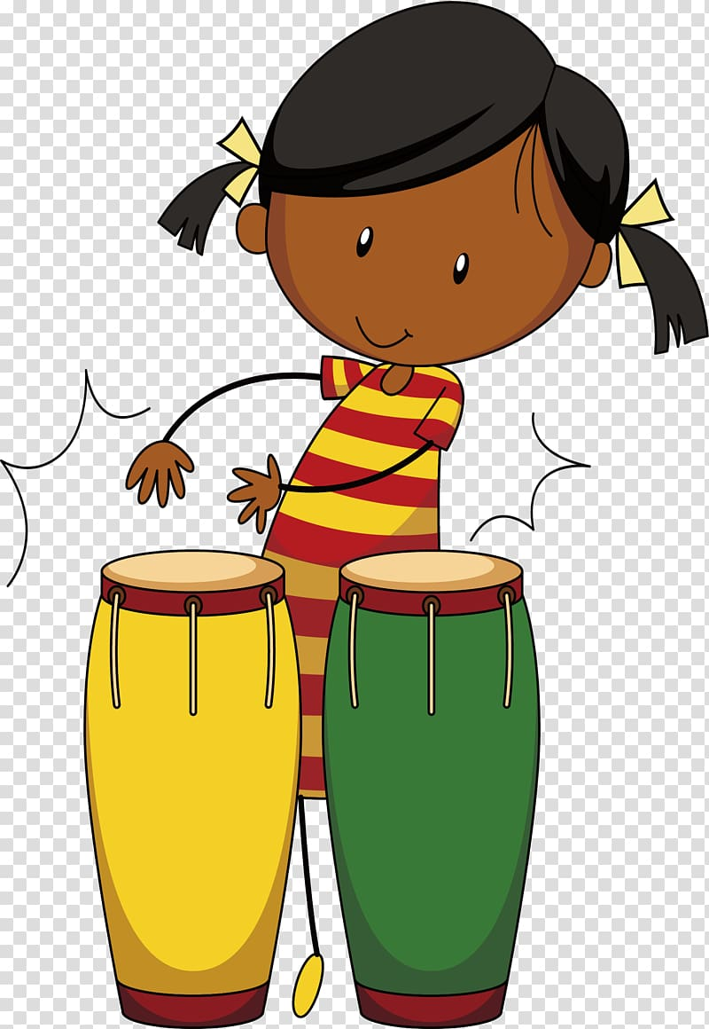 Beat clipart pictures transparent download Drummer , Beat African drums transparent background PNG clipart ... transparent download