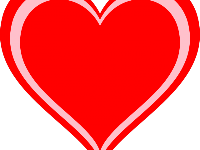 Beating heart clipart banner stock Beating Heart Clipart 25 - 658 X 527   carwad.net banner stock