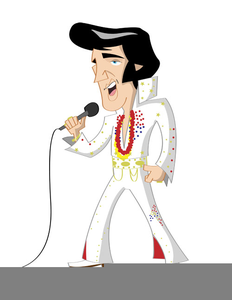 Beatles caricature clipart picture black and white library Elvis Caricature Clipart | Free Images at Clker.com - vector clip ... picture black and white library