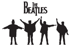Beatles clipart clip art library stock Beatles clipart 1 » Clipart Station clip art library stock