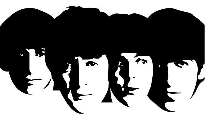 Beatles clipart graphic royalty free Free Beatles Cliparts, Download Free Clip Art, Free Clip Art on ... graphic royalty free