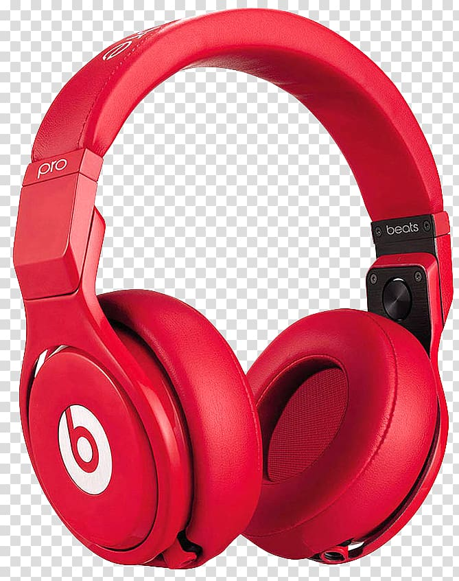 Beats by dr dre clipart transparent background svg freeuse stock Red Beats by Dr. Dre wireless headphones, Headphones Beats ... svg freeuse stock
