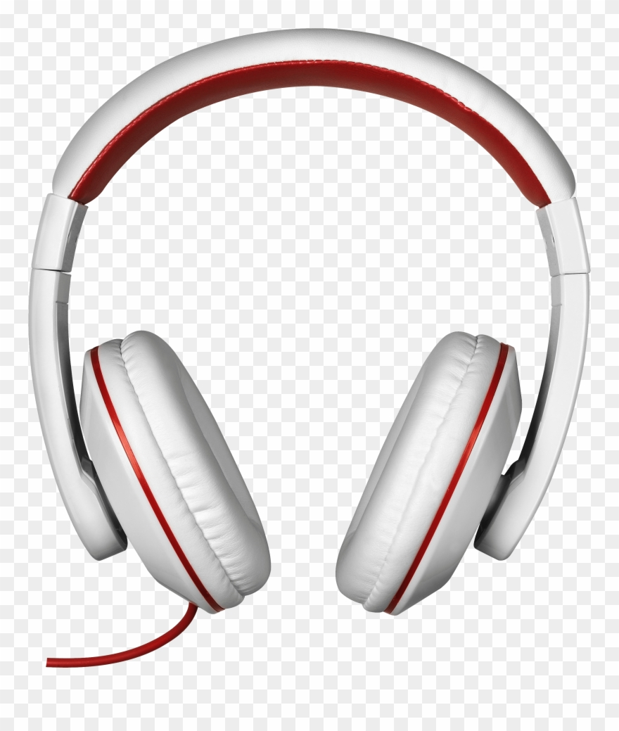 Beats by dr dre clipart transparent background image black and white download Beats Clipart Pink Headphone - Transparent Background Headphones ... image black and white download