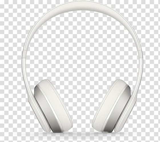 Beats by dr dre clipart transparent background graphic free stock White and gray Beats by Dr. Dre headphones, Headphones Beats Solo 2 ... graphic free stock