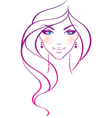 Beautician clipart free image royalty free stock Beautician clipart free » Clipart Portal image royalty free stock