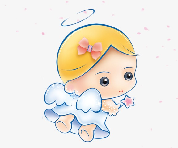 Beautiful angel clipart clipart transparent Beautiful Little Angel, Angel Clipart, A #314369 - PNG Images - PNGio clipart transparent