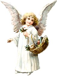 Beautiful angel clipart clipart royalty free stock Clipart Angels, Beautiful Angel Clipart Selection, Copyright Free ... clipart royalty free stock
