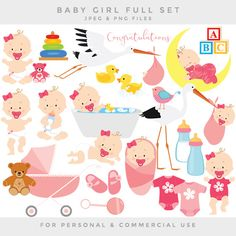 Beautiful baby girl clipart graphic transparent Beautiful baby shower, Babies and Art on Pinterest graphic transparent
