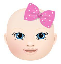 Beautiful baby girl clipart clip art transparent download Most beautiful baby girls clipart - ClipartFox clip art transparent download