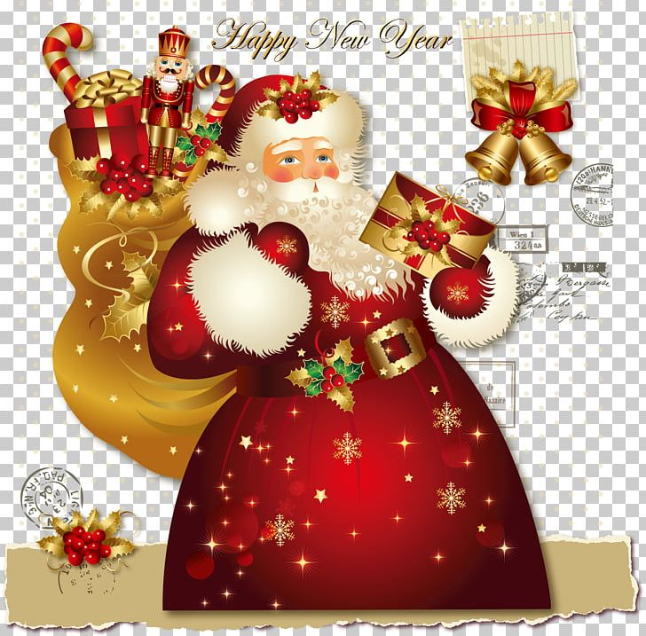 Beautiful christmas cards clipart with red background png freeuse download Greeting Card Christmas Card Stock Photography PNG, Clipart ... png freeuse download