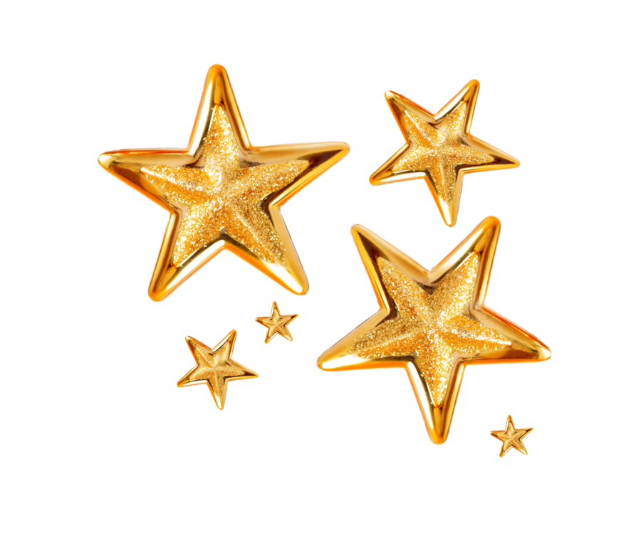 Golden star clipart graphic free Pin by Celia Olson on Starz⭐ | Pinterest | Clip art graphic free