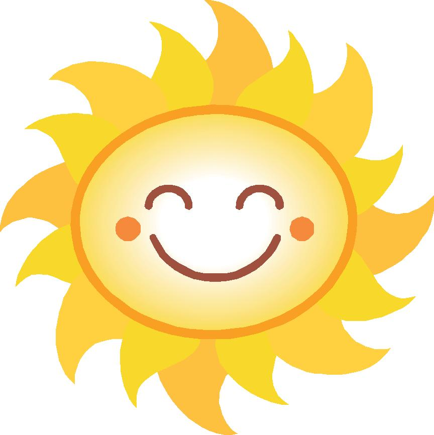 Beautiful clipart sun clipart royalty free download Smiling Sun Clipart Free House Beautiful Sunshine Lovely 14 | www ... clipart royalty free download
