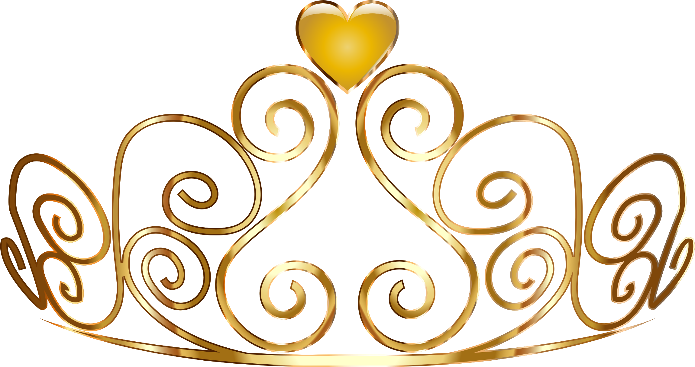 Small crown clipart image freeuse library PNG Princess Crown Transparent Princess Crown.PNG Images. | PlusPNG image freeuse library