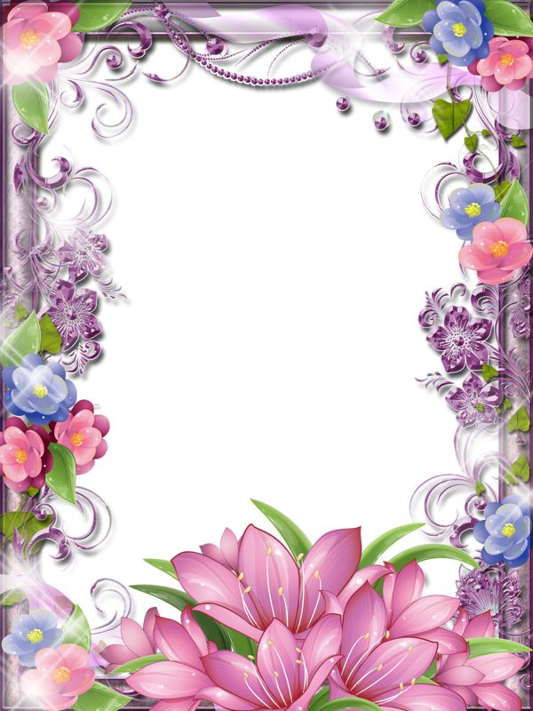Beautiful frames clipart clip art freeuse Free Beautiful Borders And Frames For Projects, Download Free Clip ... clip art freeuse
