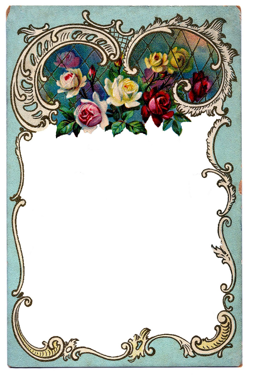 Beautiful frames clipart clipart freeuse download Free Beautiful Border Cliparts, Download Free Clip Art, Free Clip ... clipart freeuse download
