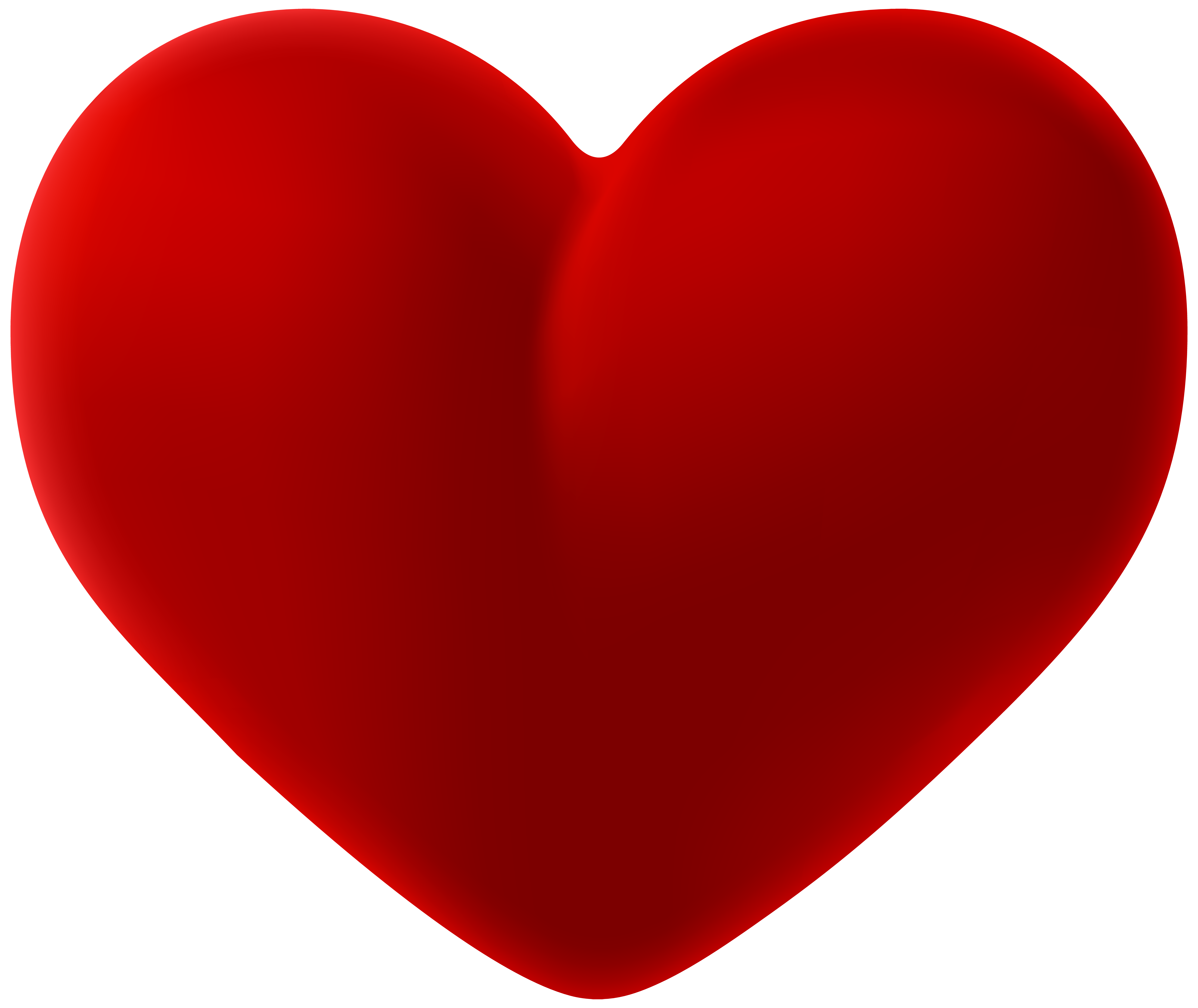 Clipart human heart clip free Beautiful Heart PNG Transparent Clip Art | Gallery Yopriceville ... clip free