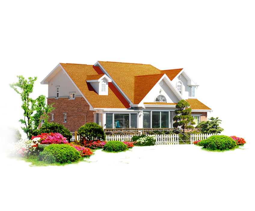 Beautiful house clipart picture library library Home PNG - Transparent Picture free download picture library library