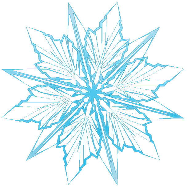 Snowflake clipart frozen graphic transparent download snowflake frozen - Gecce.tackletarts.co graphic transparent download