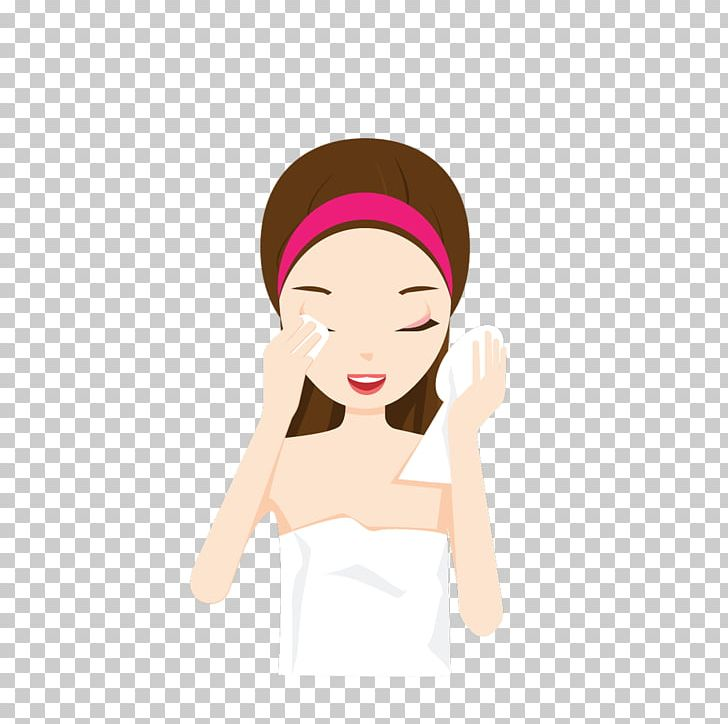 Beauty girl clipart clipart black and white Beauty Euclidean Bijin PNG, Clipart, Arm, Beautiful, Beautiful Girl ... clipart black and white