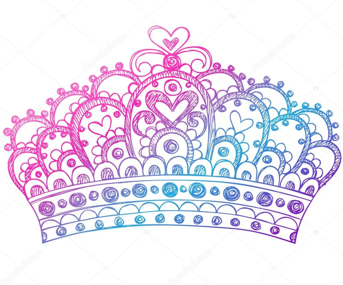 Youth beauty queen being crowned clipart clipart free Child Beauty Pageants: What Are We Teaching Our Girls? | Psychology ... clipart free