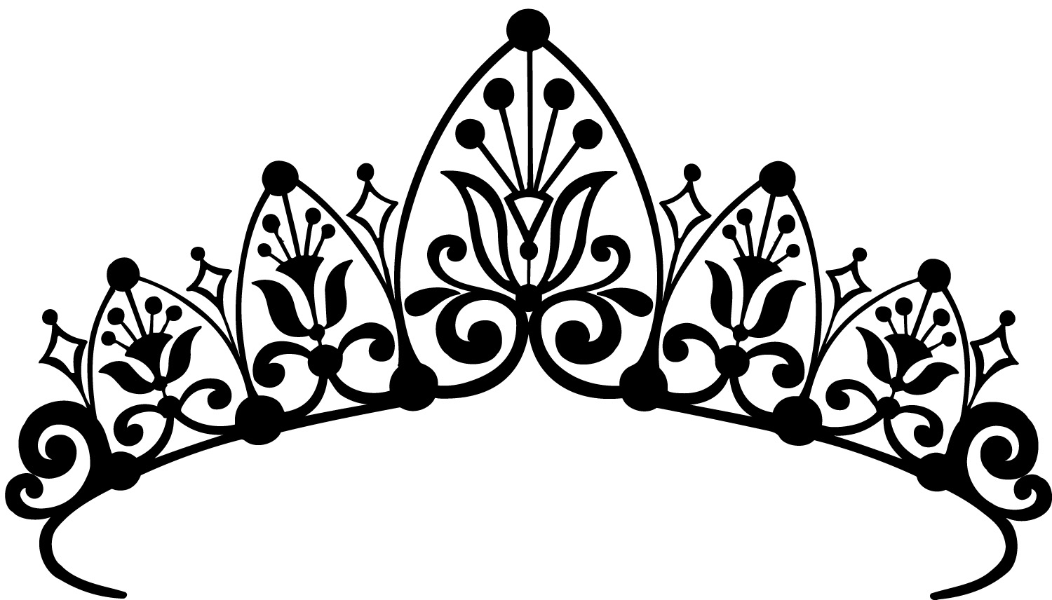 Beauty queen being crowned clipart clip library stock Queen Crown Drawing | Free download best Queen Crown Drawing on ... clip library stock