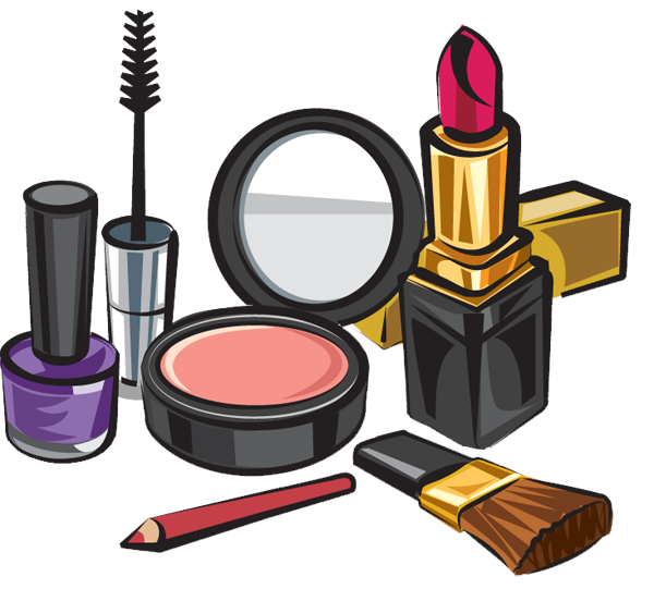 Beauty school clipart clipart free library Inner Beauty Booster Make Up Tutorial – The Learnify clipart free library