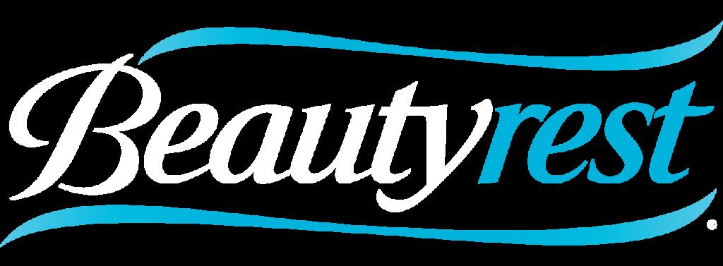 Beautyrest logo clipart vector black and white download beautyrest-logo-2016-on-black - Ellery Homestyles vector black and white download