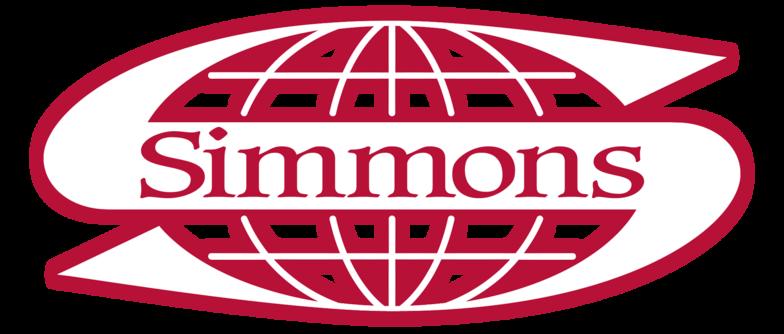 Beautyrest logo clipart vector free download Simmons Beautyrest: Simmons Beautyrest Logo vector free download