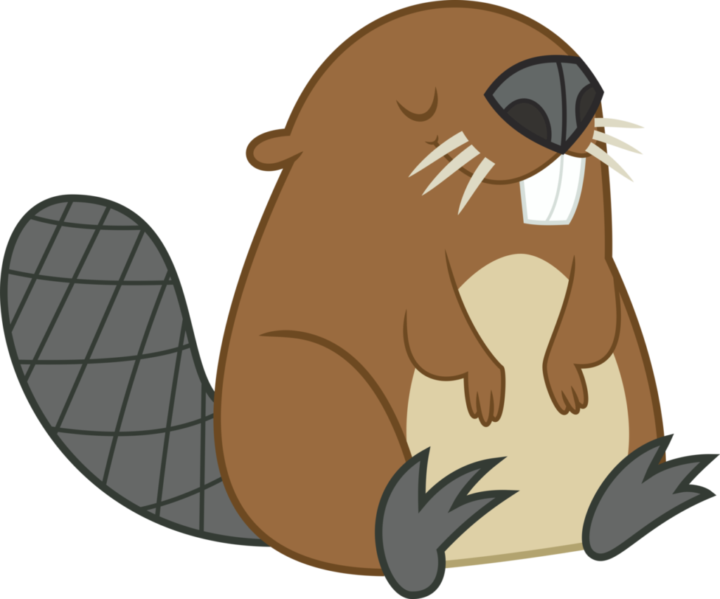 Beaver house clipart png library download Beaver PNG Photo - peoplepng.com png library download