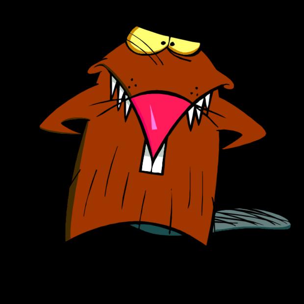 Beaver house clipart clip art free Daggett Beaver | Pinterest clip art free