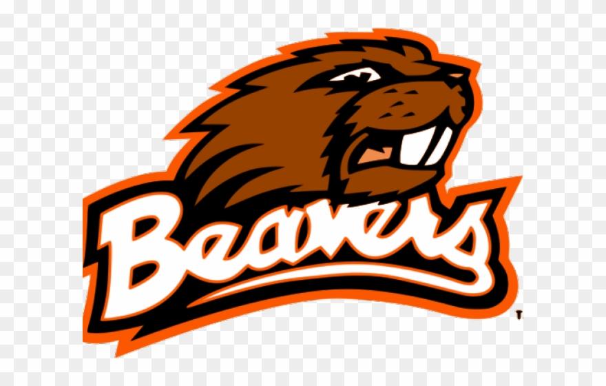 Beaver logo clipart image download Oregon State Beavers Clipart (#229406) - PinClipart image download