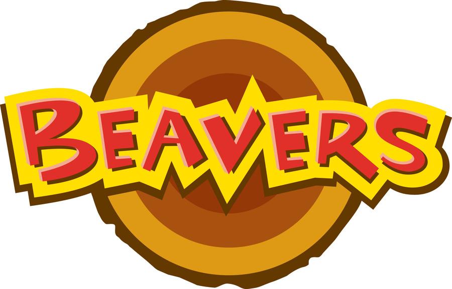Beaver logo clipart svg royalty free download Download beaver scouts clipart Logo Beaver Scouts | Illustration ... svg royalty free download