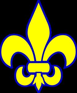 Webelos logo clipart clipart free download cub scout fleur de lis clip art - Google Search | Scouts | Cub scout ... clipart free download