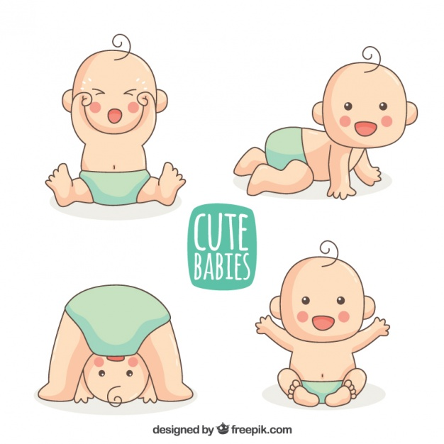 Bebe logo clipart banner royalty free Baby Vectors, Photos and PSD files | Free Download banner royalty free