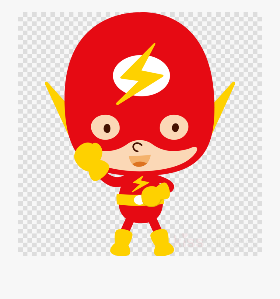 Bebe logo clipart picture transparent library Download Superheroes Bebe Png Clipart Flash Superhero - Social Media ... picture transparent library