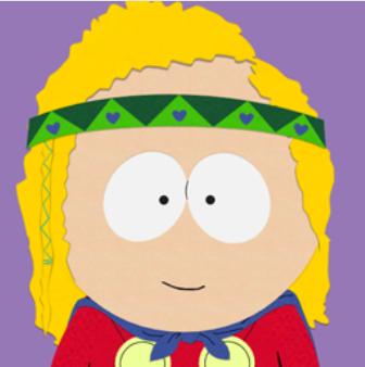 Bebe stevens clipart image black and white download Bebe Stevens | The South Park Game Wiki | FANDOM powered by Wikia image black and white download
