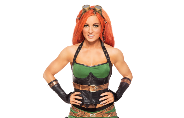 Becky lynch clipart vector freeuse stock A Chat with WWE\'s Becky Lynch | WWWV 97.5 vector freeuse stock