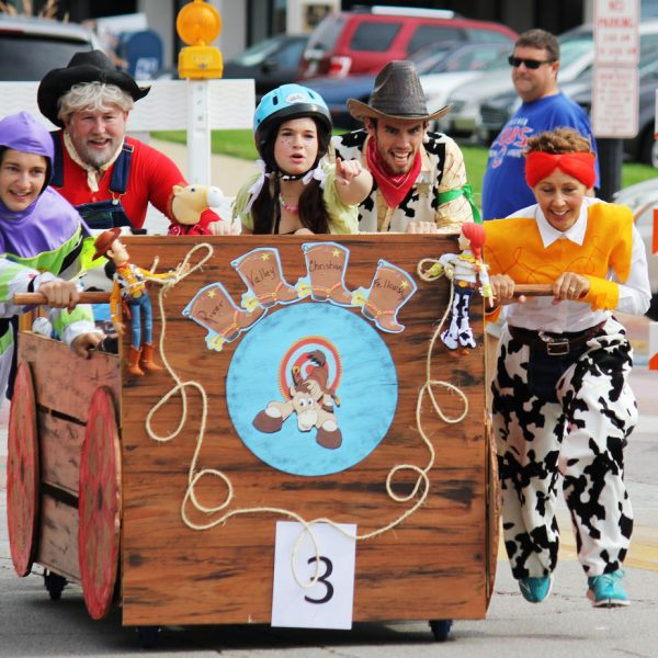 Bed race clipart graphic library Bed Races – 40&8 Greenfield, IN graphic library
