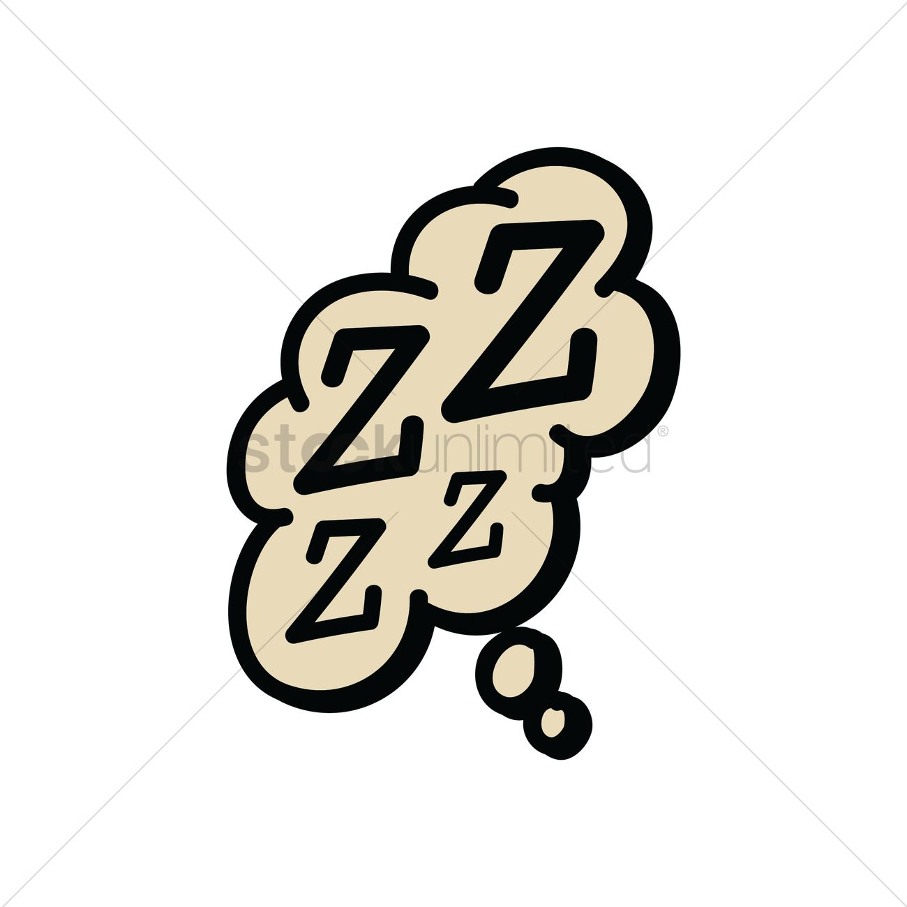 Bed with zzzz clipart svg transparent library Zzzz Clipart Group with 60+ items svg transparent library