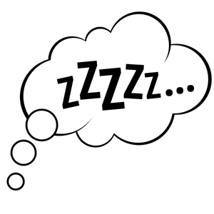 Bed with zzzz clipart freeuse stock Sleeping clipart zzzz for free download and use images in ... freeuse stock
