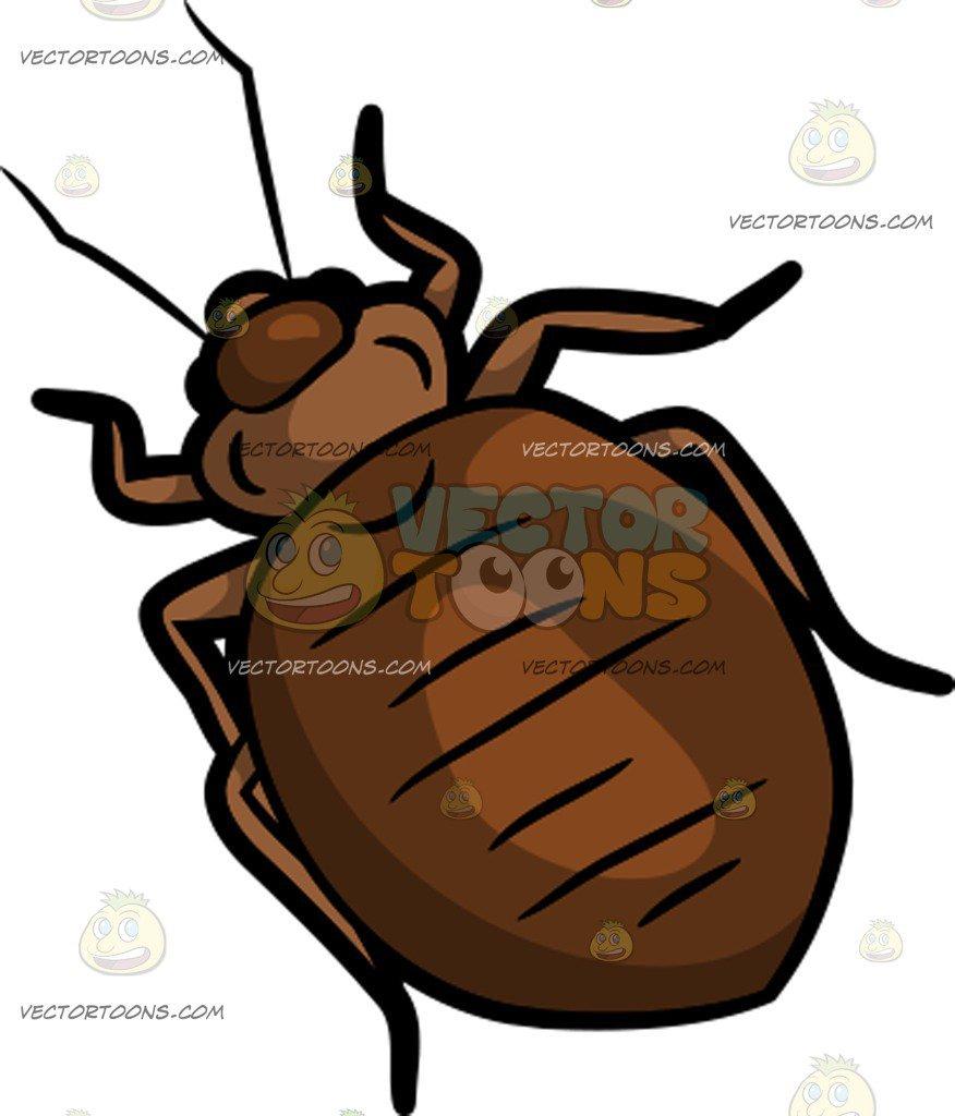 Bedbugs clipart clip art royalty free stock Bed bugs clipart 5 » Clipart Portal clip art royalty free stock