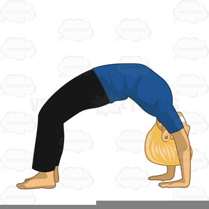 Beding clipart royalty free library Bend Over Backwards Clipart | Free Images at Clker.com - vector clip ... royalty free library