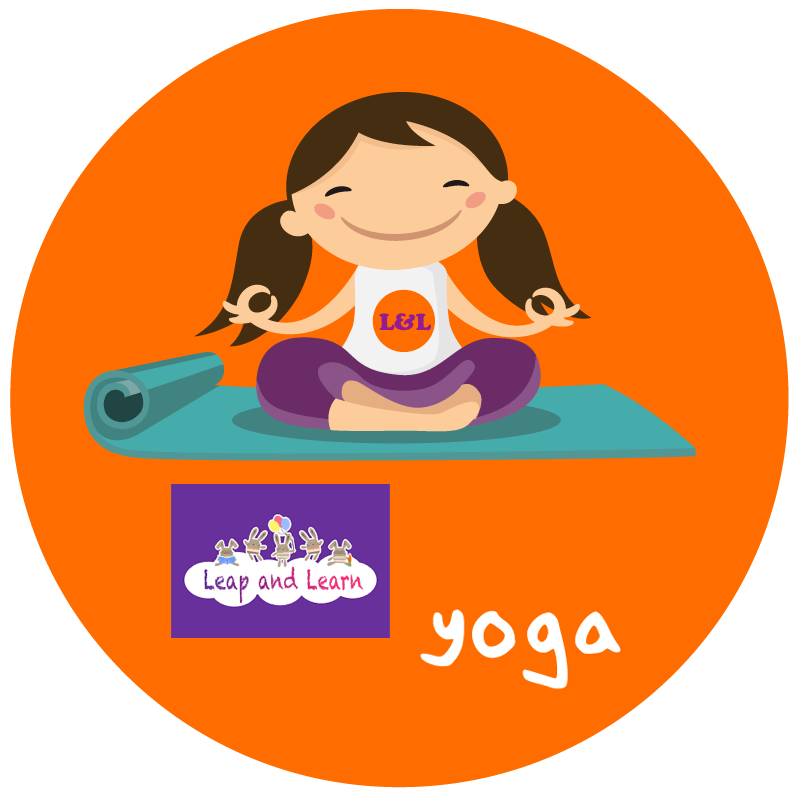 Bedtime book clipart clip art library library Bedtime Yoga – Leap and Learn clip art library library