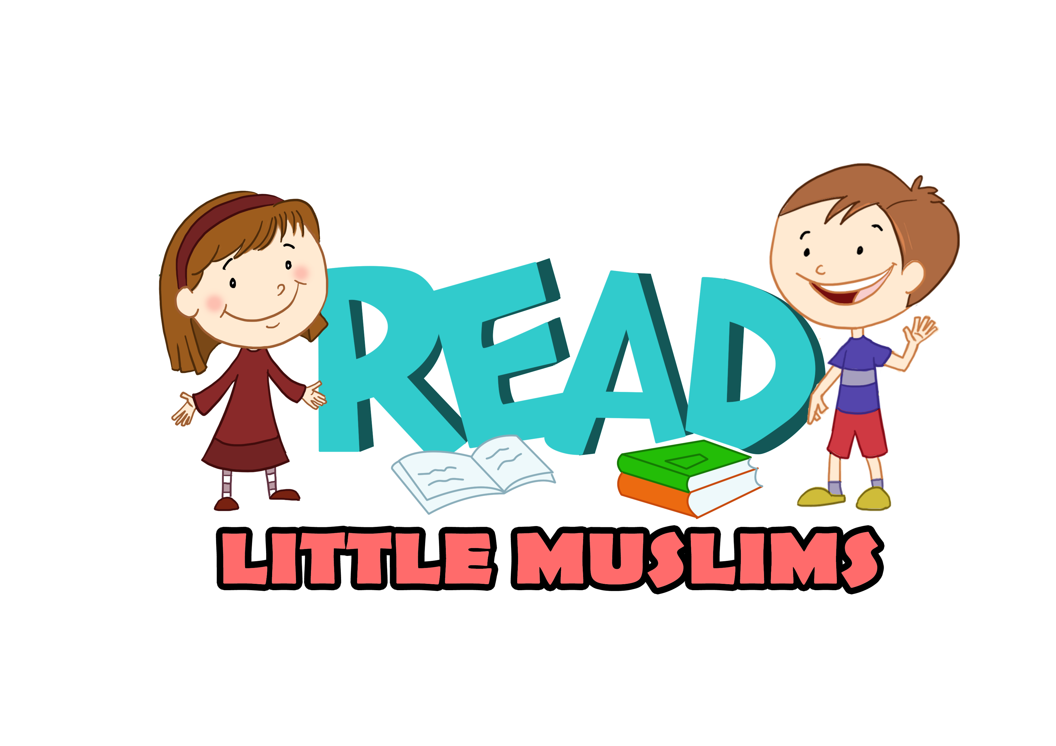 Book talk clipart graphic black and white download Book Reviews – READ Little Muslims graphic black and white download