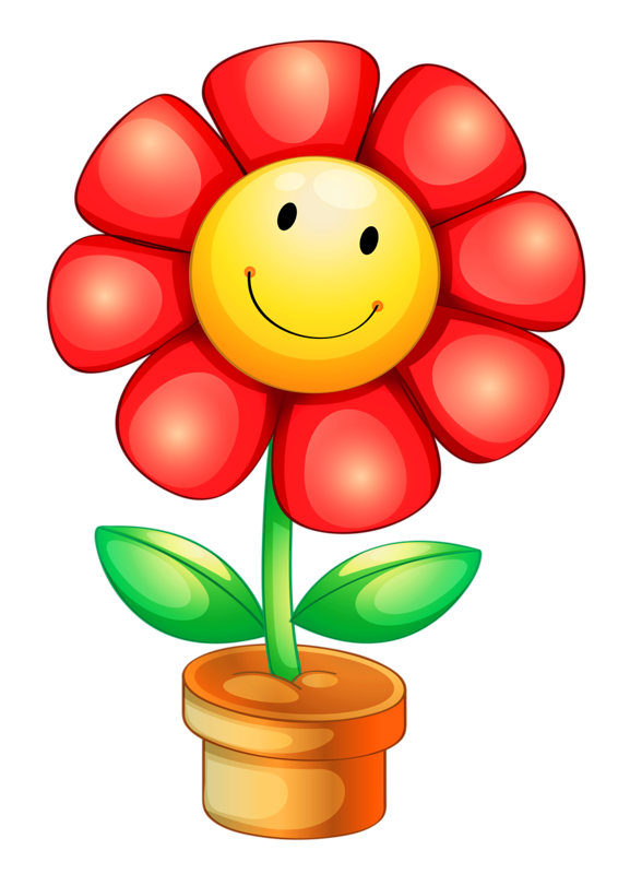 Flower power clipart graphic free download 41.png | Pinterest | Clip art, Flowers and Flower graphic free download