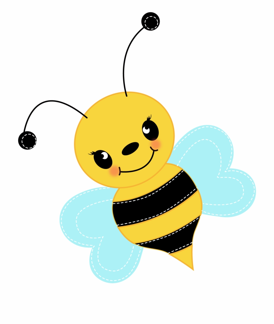 Bee clipart active clipart royalty free library Transparent Cute Bee Png , Png Download - Cute Bee Clipart Png ... clipart royalty free library