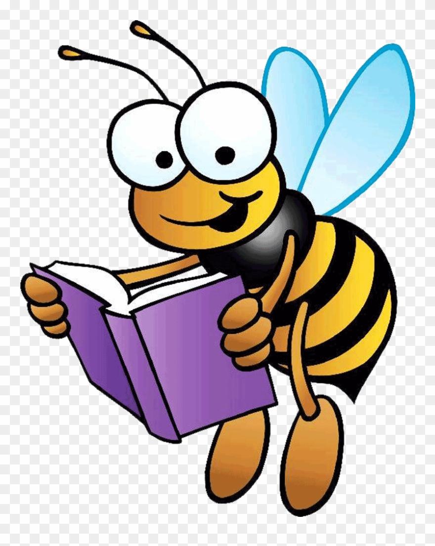 Bee clipart active clipart download School Clipart Bee - Spelling Bee - Png Download (#682916) - PinClipart clipart download