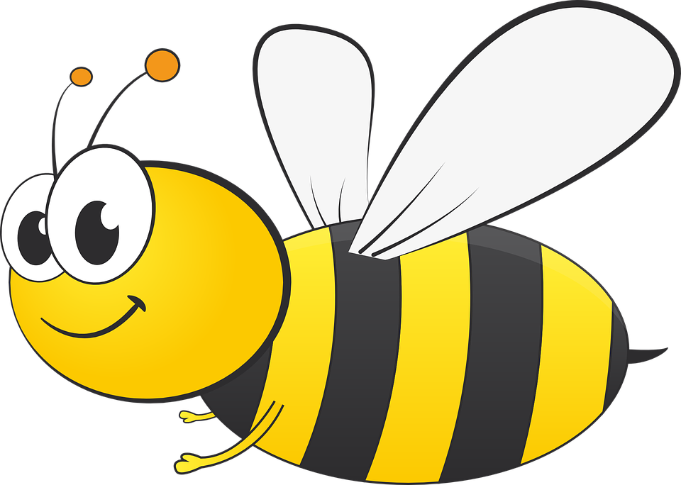 Bee clipart png clipart freeuse library Spring Bee Png & Free Spring Bee.png Transparent Images #4677 - PNGio clipart freeuse library